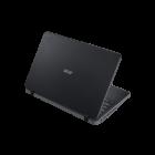 """ACER TravelMate TMB117-M-P1WM 11.6"""" HD, Intel Pentium Quad Core N3710, 4GB, 256GB SSD, fekete"""