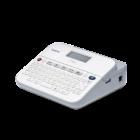 BROTHER Címkenyomtató PT-D400, asztali, TZe tapes 3,5-18mm, könnyen olvasható grafikus kijelző, 20mm/s nyomtatás