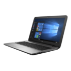 "HP 250 G5 15.6"" FHD AG, Core i5 6200U 2.3GHz, 4GB, 1TB HDD, AMD R5 M430 2GB, ezüst"
