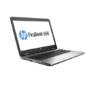 """HP ProBook 650 G2 15.6"""" HD Core i5-6200U 2.3GHz, 4GB, 500GB, Win 7/10 Prof."""