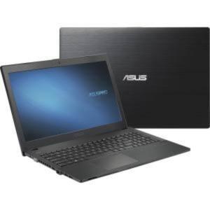 "ASUSPRO ESSENTIAL P2520, 15.6"" HD LED, Intel Core i3-4005U, 4GB, 500GB HDD, Intel HD Graphics 5500, Dos, Fekete"