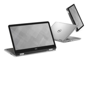 "Dell Inspiron 7779 17,3"" FHD 2in1 Touch i5-7200U (3.10 GHz), 12GB, 1TB, nVidia 940MX, Win 10"