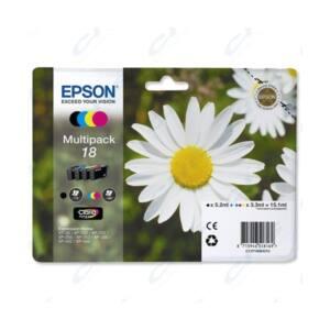EPSON Patron Multipack WF-2010W/WF-2510WF/WF-2520NF/WF-2530WF/WF-2540WF