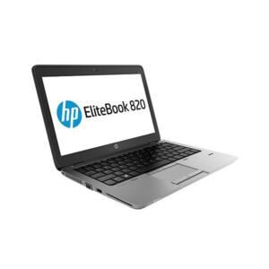 """HP EliteBook 820 G2 12.5"""" HD Core i5-5200U 2.2GHz, 4GB, 32GB SSD + 500GB, Win 7/10 Prof."""