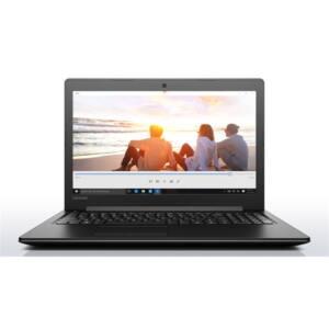 """LENOVO IdeaPad 310-15IKB, 15.6"""" HD GL, Intel Core i5-7200U, 8GB, 1TB HDD, NV Geforce 920MX-2GB, ODD, Win10, BLACK"""