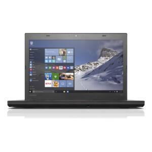 """LENOVO ThinkPad T460, 14.0"""" FHD, Intel Core i5-6200U (2.80GHz), 8GB, 256GB SSD, Win10 Pro"""